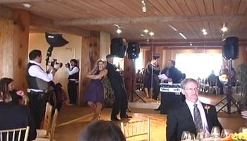 Bridal Party Intro